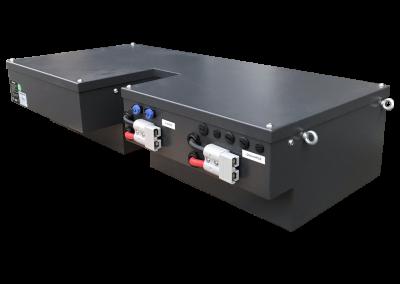 LiFePO4 Accu 51,2V 150Ah E-mobility
