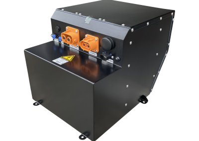 LiFePO4 Accu 73,6V 100Ah Elektrische Quad