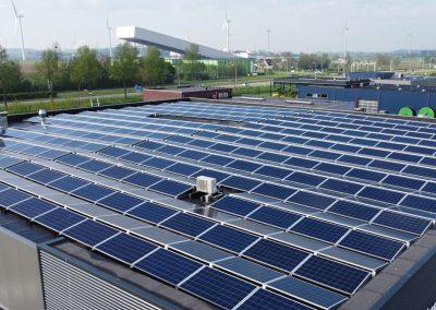 PV Installatie Terneuzen > 135 kWp